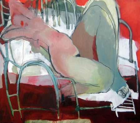 Elizabeth Wojciak South Australian Artist